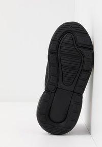 Nike Sportswear - AIR MAX 270 EXTREME - Mocassins - black - 2