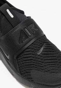 Nike Sportswear - AIR MAX 270 EXTREME - Instappers - black - 5