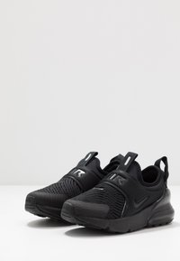 Nike Sportswear - AIR MAX 270 EXTREME - Mocassins - black - 3