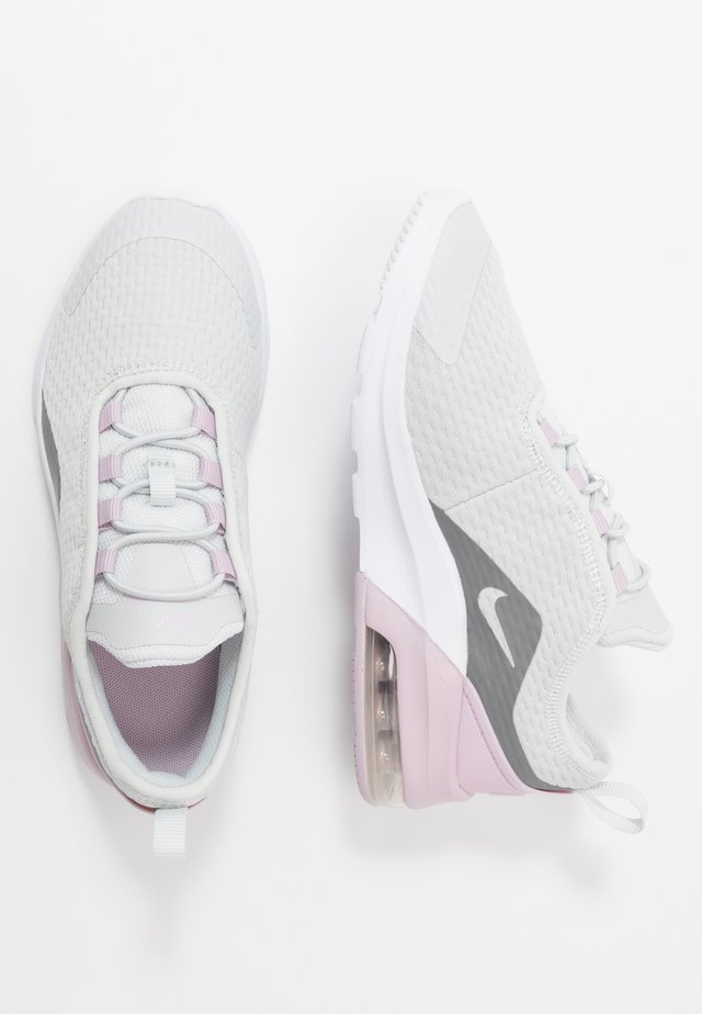 AIR MAX MOTION 2 - Instappers - photon dust/white/iced lilac/smoke