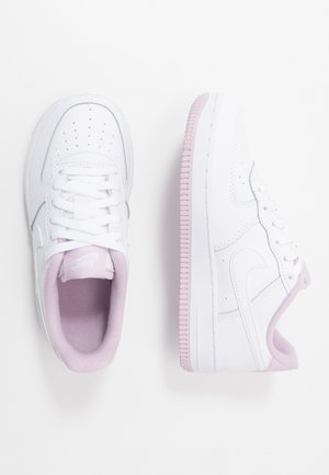 FORCE  - Sneakers - white/iced lilac