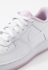 Nike Sportswear - FORCE  - Trainers - white/iced lilac - 2