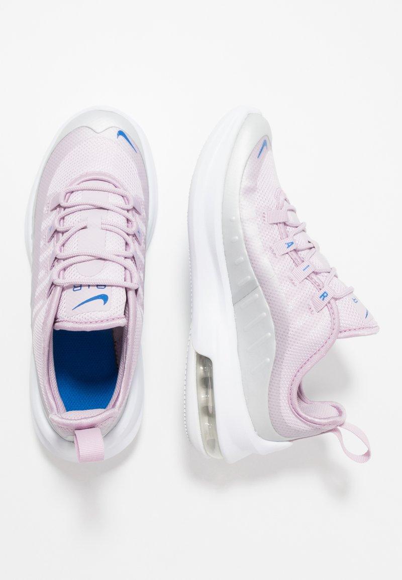 Nike Sportswear - AIR MAX AXIS - Tenisky - iced lilac/photon dust/soar