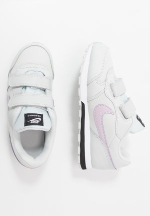 MD RUNNER 2 - Tenisky - photon dust/iced lilac/off noir/white