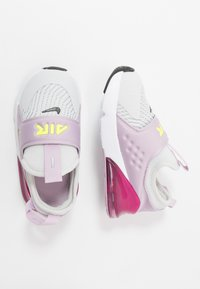 Nike Sportswear - AIR MAX 270 EXTREME  - Mocasines - photon dust/lemon/iced lilac/black - 0