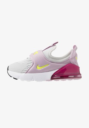 AIR MAX 270 EXTREME  - Slip-ons - photon dust/lemon/iced lilac/black