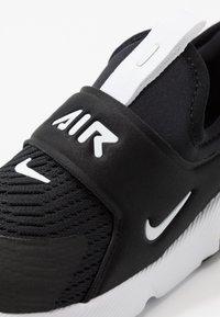 Nike Sportswear - AIR MAX 270 EXTREME  - Nazouvací boty - black/white - 2