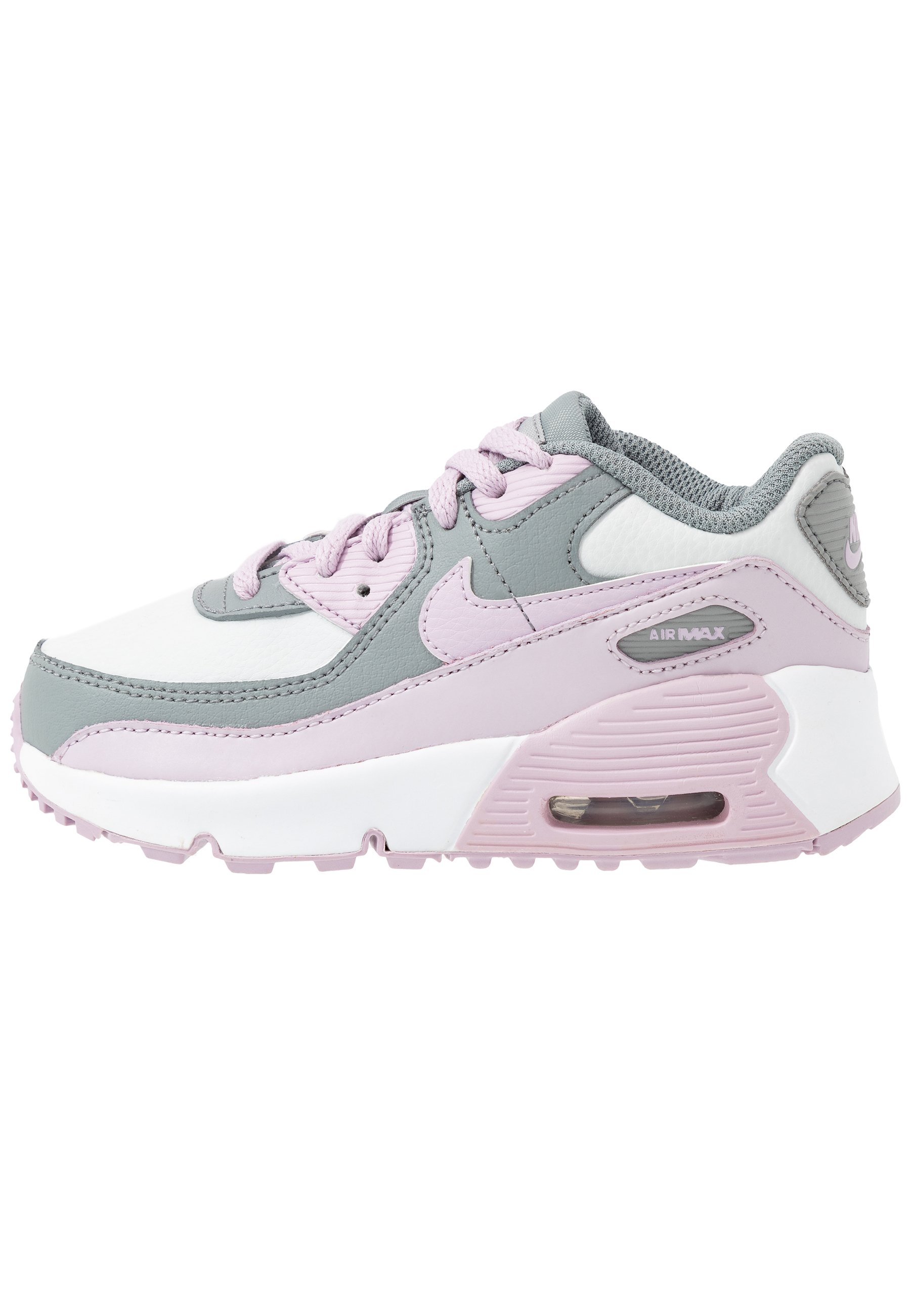 Air Max 90 Sneakers laag particle greyiced lilacphoton dustwhite