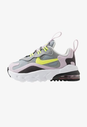 AIR MAX 270 - Tenisky - particle grey/lemon/iced lilac/off noir
