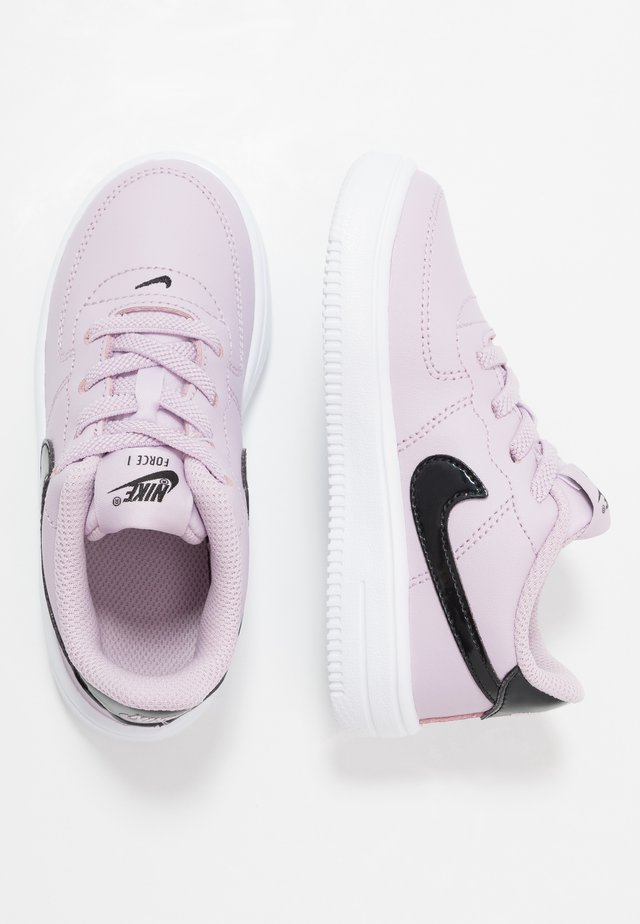 FORCE 1 '18  - Sneakers laag - iced lilac/black/white