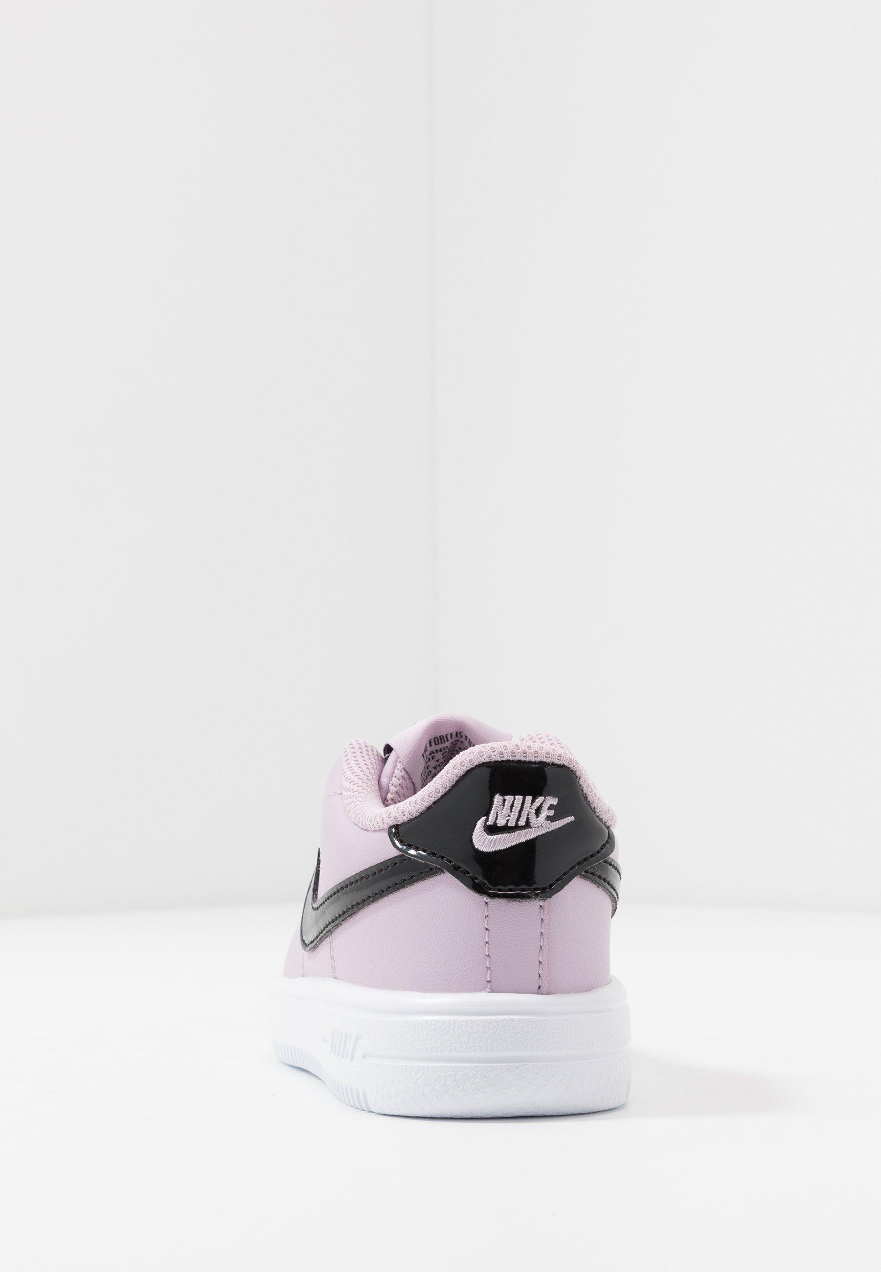 Nike Sportswear FORCE 1 '18 - Trainers - iced lilac/black/white