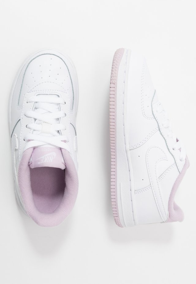 FORCE 1 - Sneakers laag - white/iced lilac
