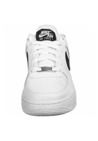Nike Sportswear - AIR FORCE - Sneakers - white/black - 5