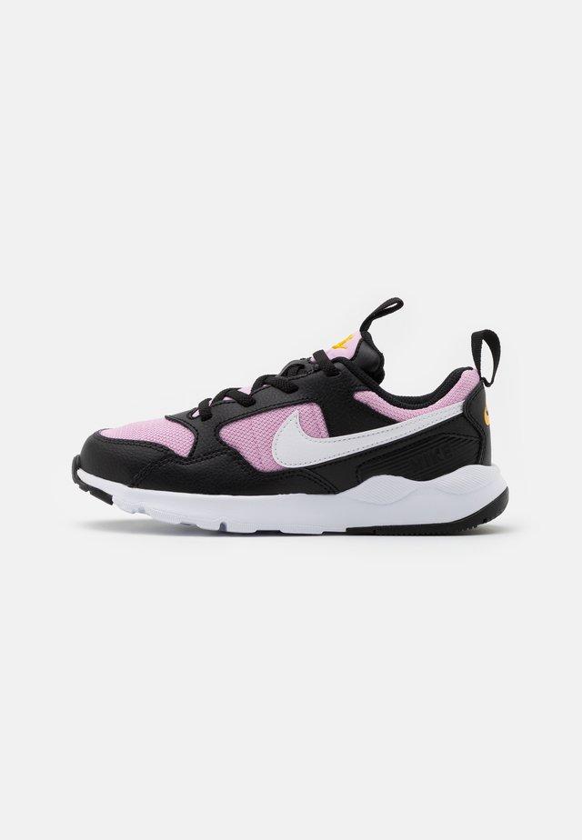 PEGASUS '92 LITE - Sneakers - black/white/light arctic pink
