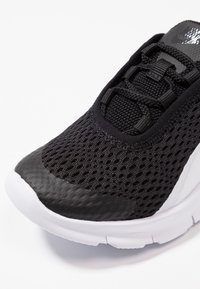 Nike Sportswear - AIR MAX MOTION 2 - Chaussures premiers pas - black/metallic silver/psychic pink/white - 2