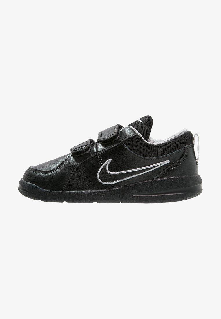 Nike Performance - PICO 4 - Trainings-/Fitnessschuh - black/metallic silver