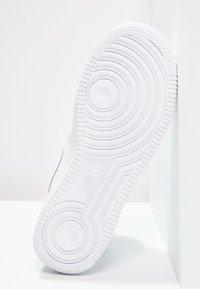 Nike Sportswear - AIR FORCE 1 - Høye joggesko - white - 4
