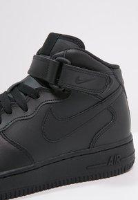 Nike Sportswear - AIR FORCE 1 - Zapatillas altas - noir - 5