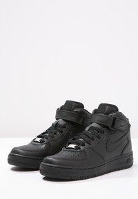 Nike Sportswear - AIR FORCE 1 - Zapatillas altas - noir - 2