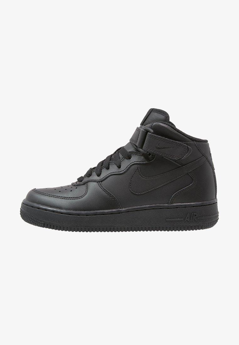 Nike Sportswear - AIR FORCE 1 - Zapatillas altas - noir