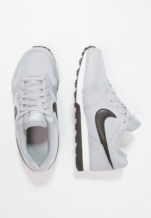 MD RUNNER 2 - Tenisky - wolf grey/black/white