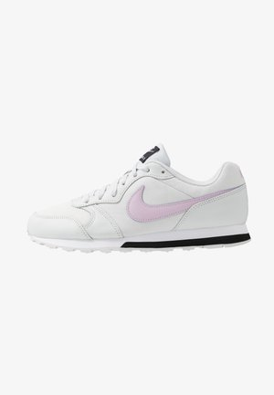 MD RUNNER 2 - Zapatillas - photon dust/iced lilac/off noir/white