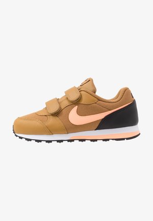 MD RUNNER 2 BPV - Trainers - wheat/orange pulse/black/white