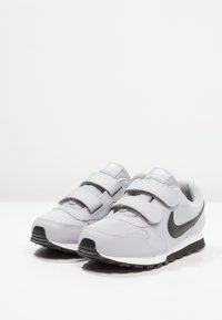 Nike Sportswear - MD RUNNER 2 BPV - Trainers - wolf grey/black/white - 2