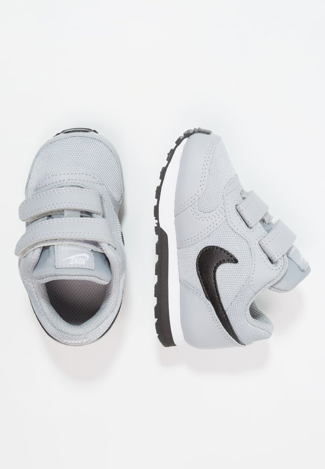 MD RUNNER  - Tenisky - wolf grey/black/white