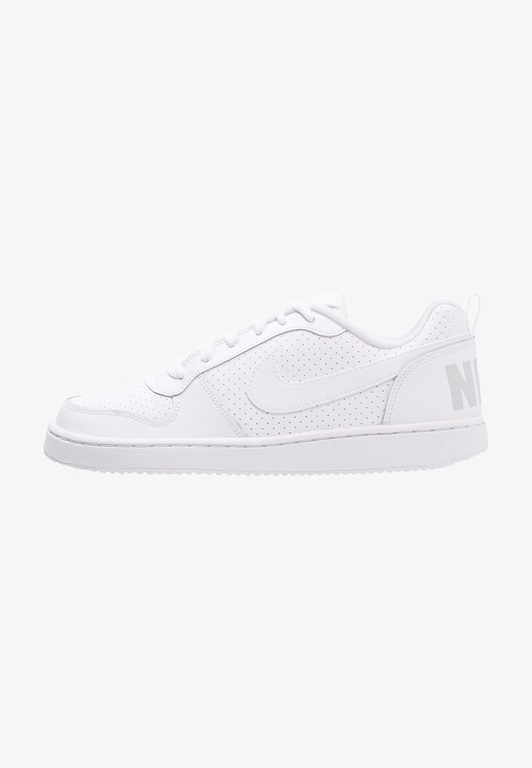 Nike Sportswear - COURT BOROUGH  - Sneakersy niskie - white