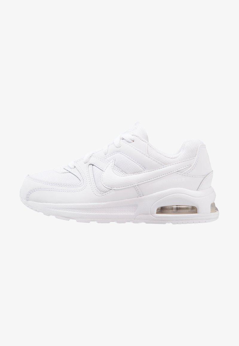 Nike Sportswear - AIR MAX COMMAND FLEX - Trainers - white