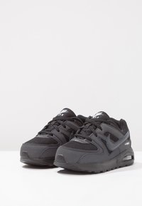 Nike Sportswear - AIR MAX COMMAND FLEX - Sneakers laag - black/anthracite/white - 2