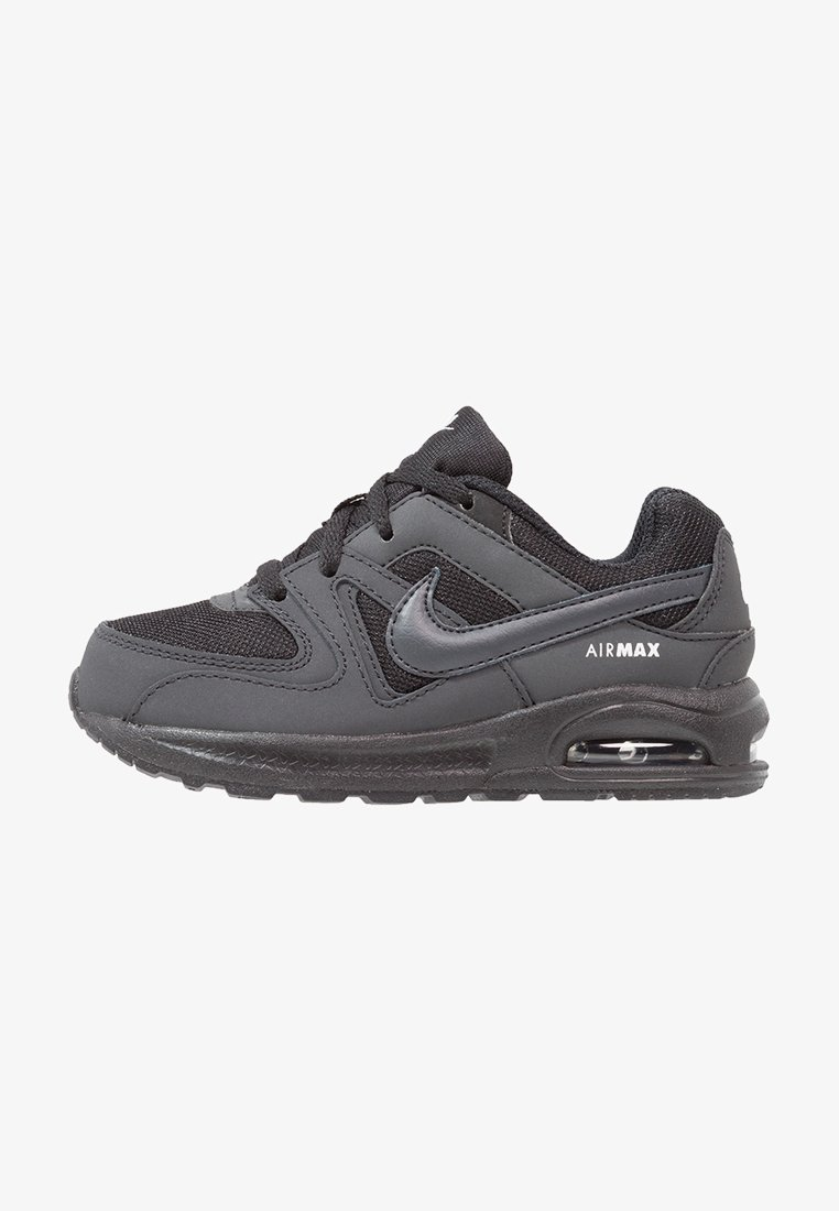 Nike Sportswear - AIR MAX COMMAND FLEX - Sneakers laag - black/anthracite/white