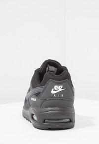 Nike Sportswear - AIR MAX COMMAND FLEX - Sneakers laag - black/anthracite/white - 3