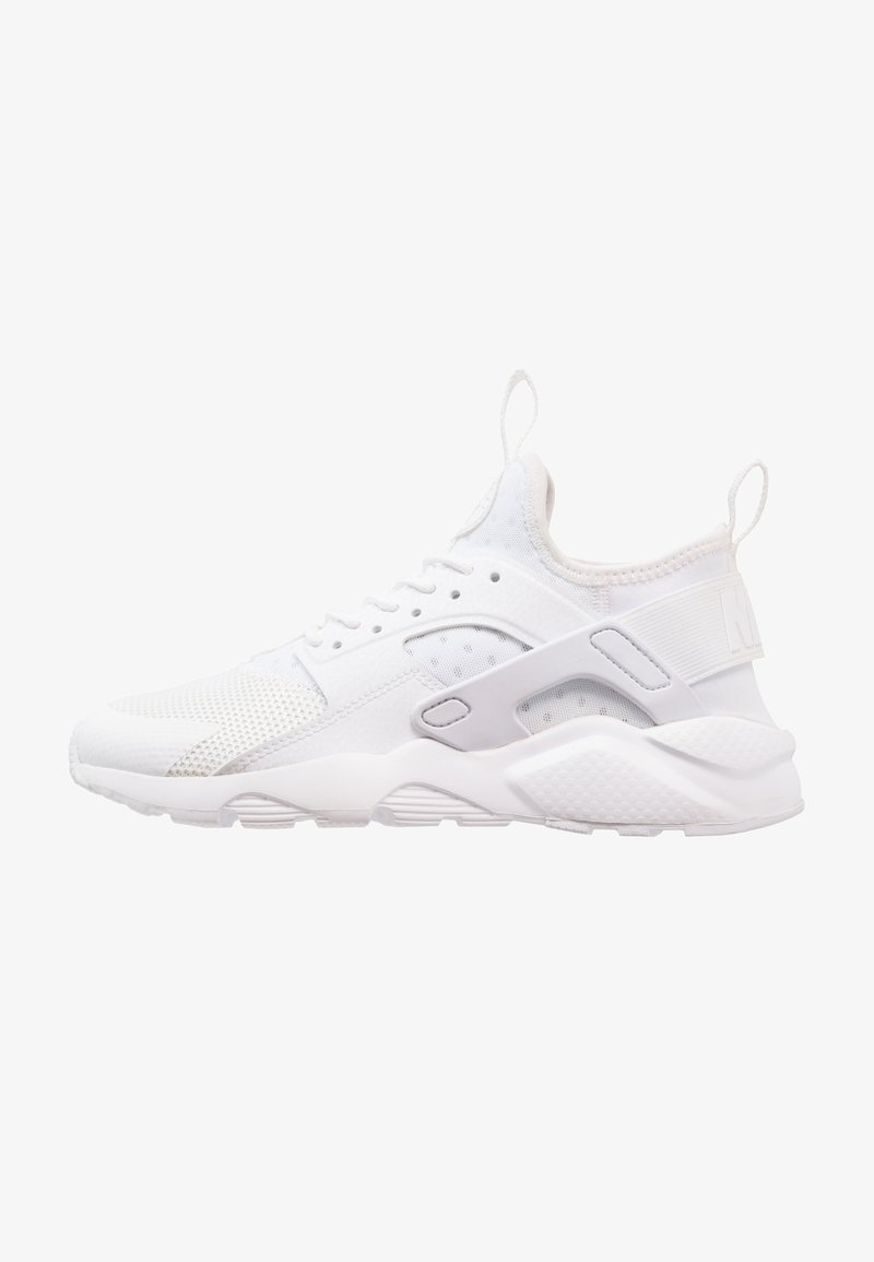 Nike Sportswear - AIR HUARACHE RUN ULTRA - Sneakers basse - white