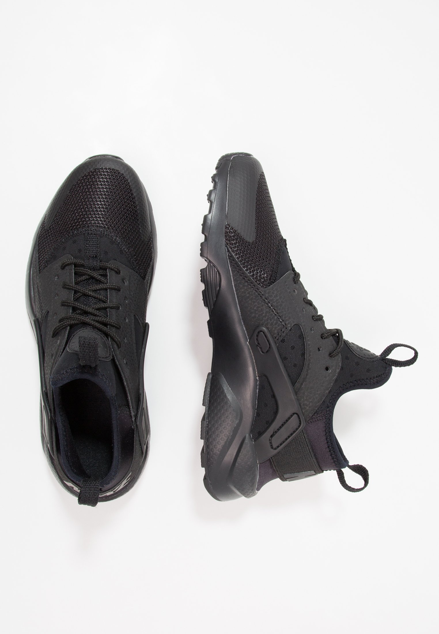 AIR HUARACHE RUN ULTRA Sneakers laag black