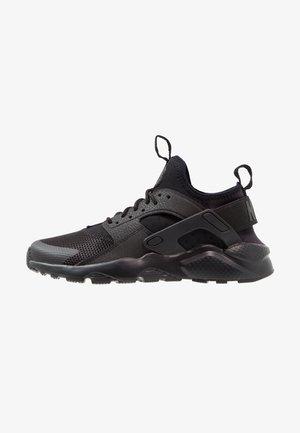 AIR HUARACHE RUN ULTRA - Sneakers laag - black