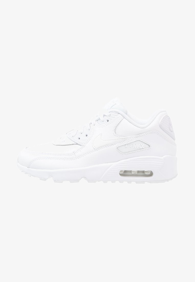 Nike Sportswear - AIR MAX 90  - Sneaker low - white