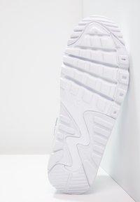 Nike Sportswear - AIR MAX 90  - Sneakers - white - 4