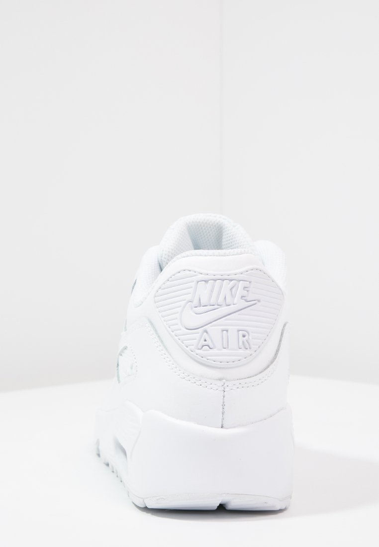 AIR MAX 90 Sneakersy niskie white