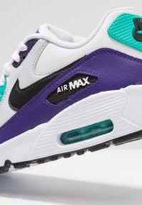 Nike Sportswear - AIR MAX 90  - Sneaker low - white - 2