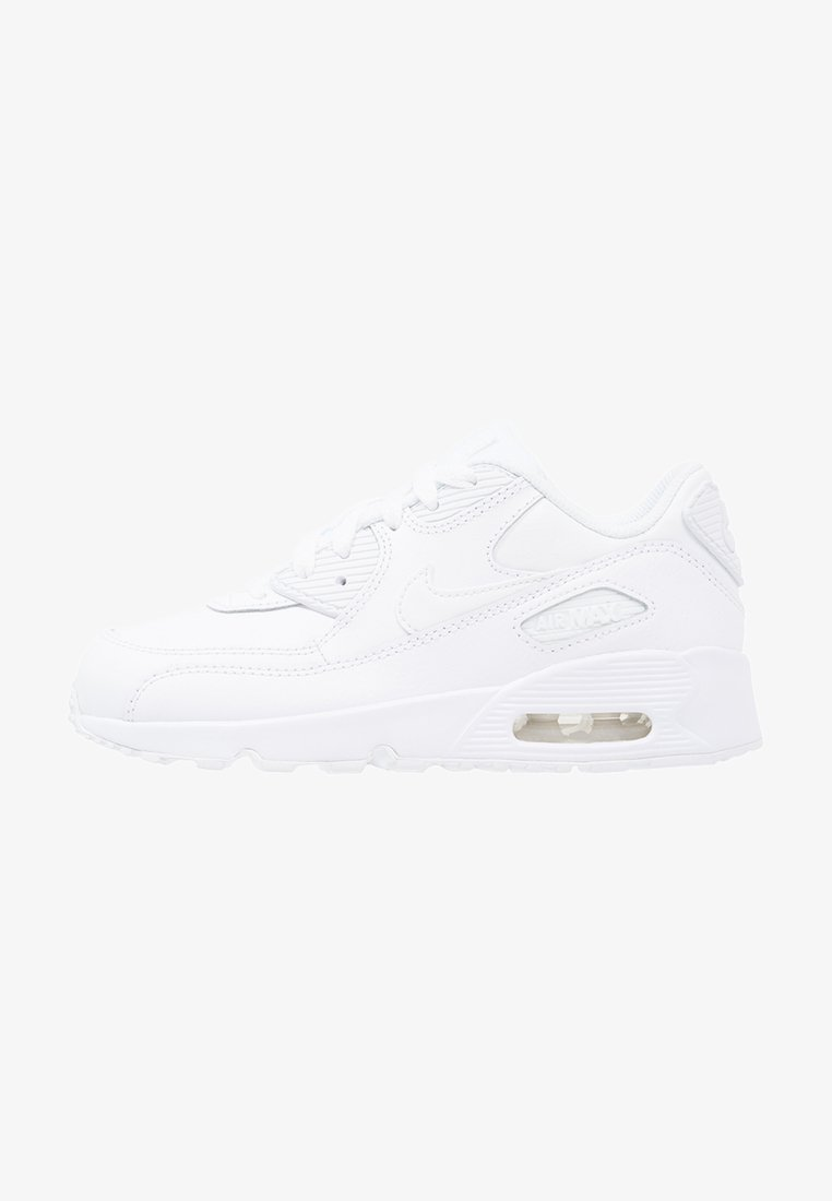 Nike Sportswear - AIR MAX 90 - Sneakers laag - white