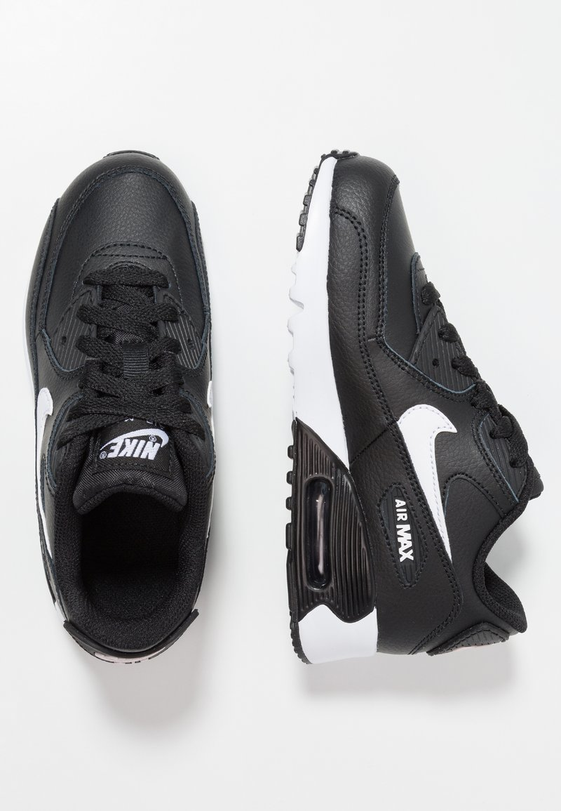 Nike Sportswear - AIR MAX 90 - Baskets basses - black/white/anthracite
