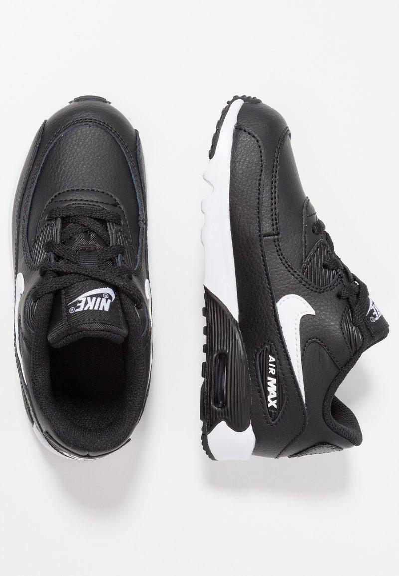 Nike Sportswear - AIR MAX 90  - Trainers - black/white/anthracite