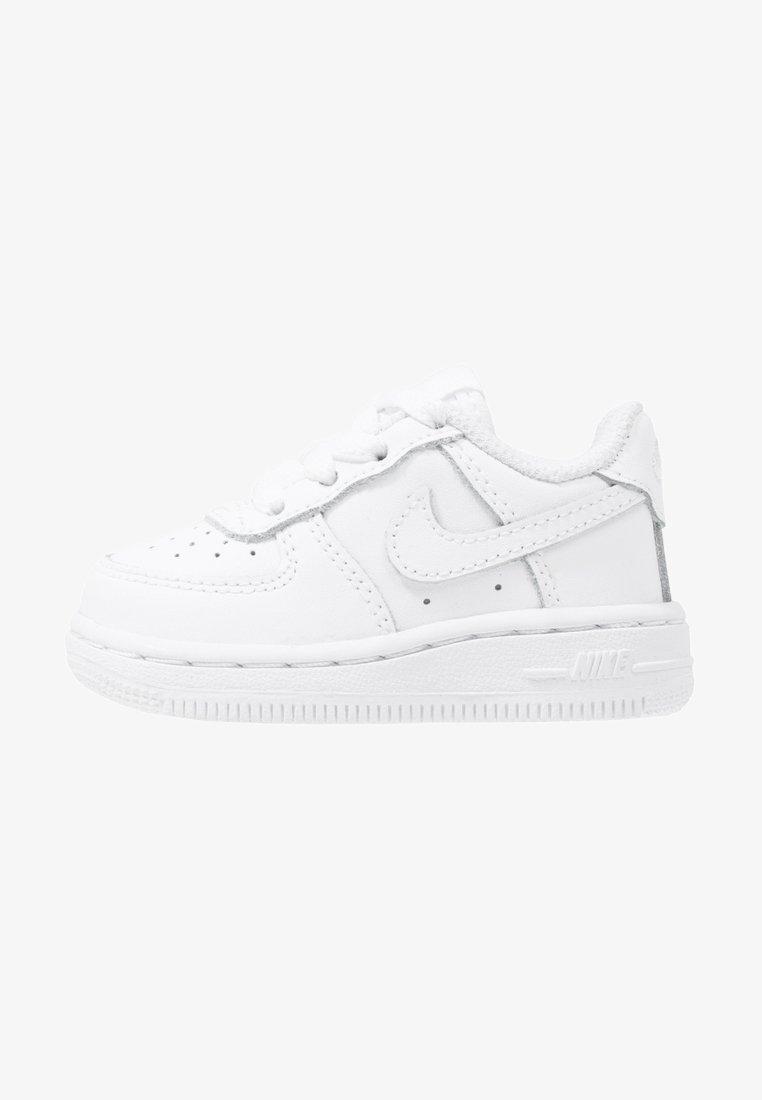 Nike Sportswear - FORCE 1  - Sneakers laag - white