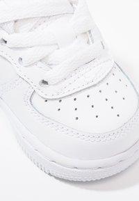 Nike Sportswear - Sneaker low - white - 5