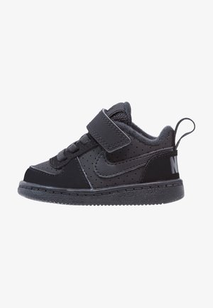 COURT BOROUGH  - Dětské boty - black