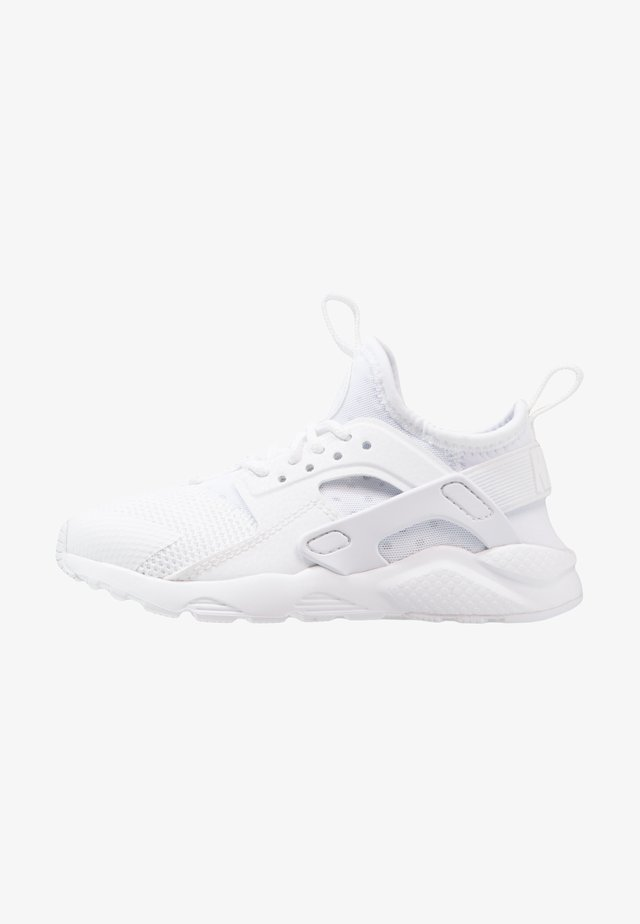 HUARACHE RUN ULTRA (PS) - Sneakers - white