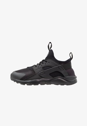 HUARACHE RUN ULTRA (PS) - Sneakersy niskie - black