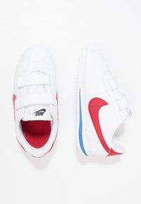 Nike Sportswear - CORTEZ BASIC  - Baskets basses - white/prism pink/spark - 1